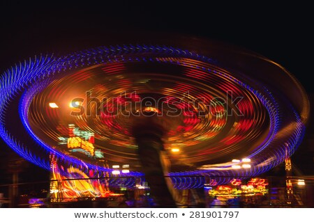 merry go round mid stock photo © rob_stark