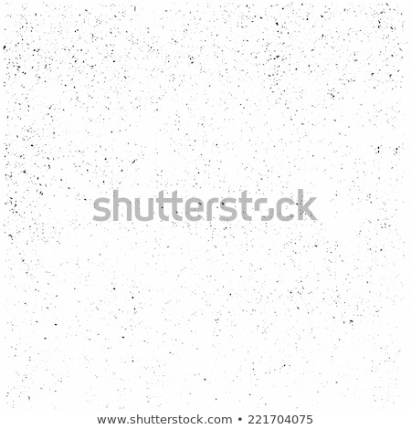 Abstract vector noise and scratch texture stock photo © m_pavlov