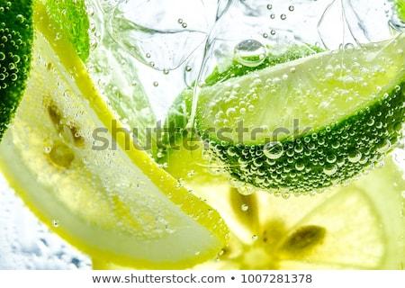 Refreshment Stock photo © pressmaster