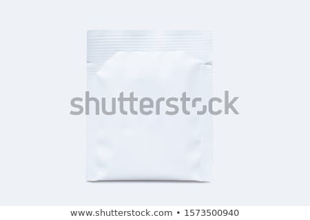 Teabag Stock photo © AGorohov