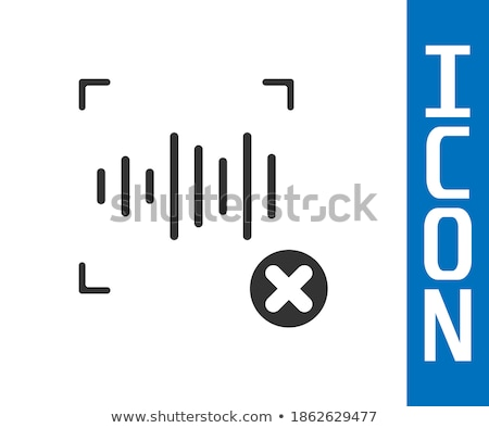 Personal Assistance Icon. Grey Button Design. Stock photo © WaD