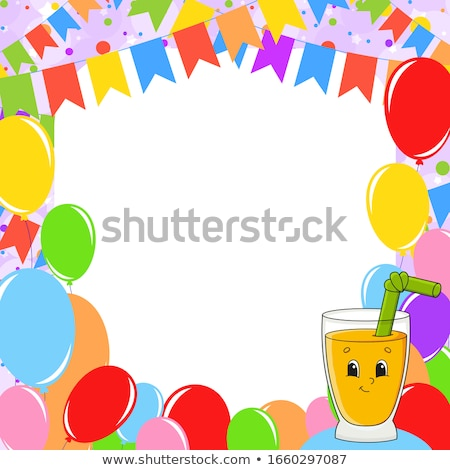 picture of a birthday Stock photo © photography33