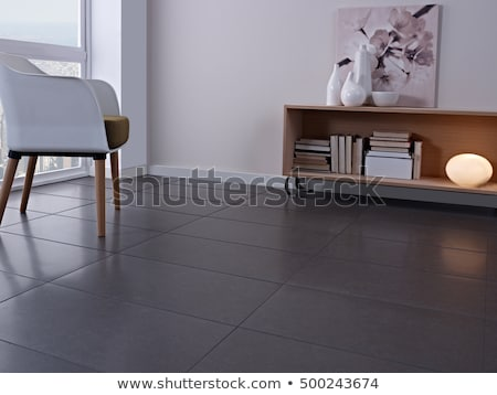 ceramic flooring stock photo © kentoh
