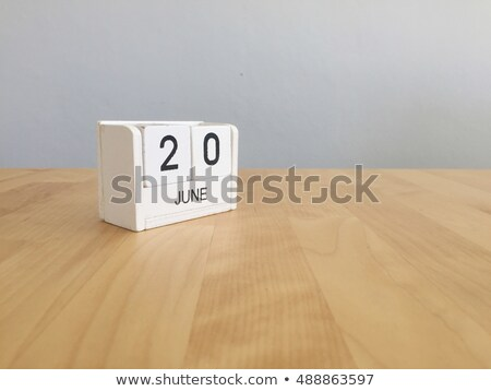20th june stock photo © oakozhan