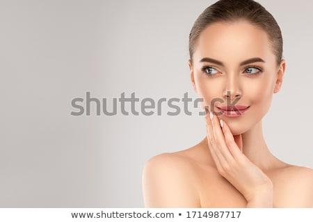 Cosmetology and spa Stock photo © racoolstudio