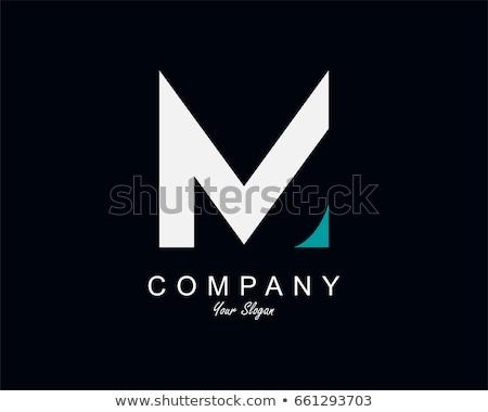 手紙 · 黒 · シンボル · にログイン · ベクトル · デザイン - ストックフォト © blaskorizov
