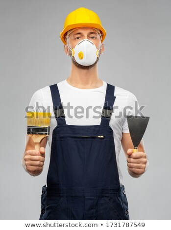 Repair worker Stock photo © pressmaster
