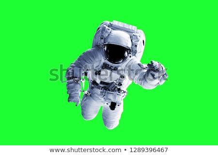 chroom · wereld · witte · kaart · achtergrond · aarde - stockfoto © iserg