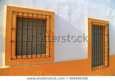 アンダルシア · 町 · 高い · 地域 · スペイン - ストックフォト © rognar