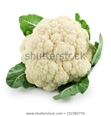 Cauliflower Stock photo © SRNR