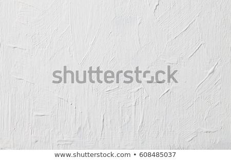 штукатурка · стены · искусства · коричневый · шаблон - Сток-фото © scenery1