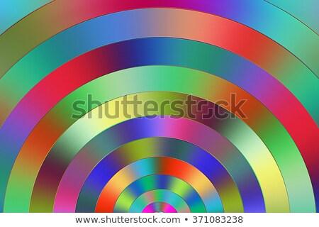 色 デザイン デジタル パターン ストックフォト © latent