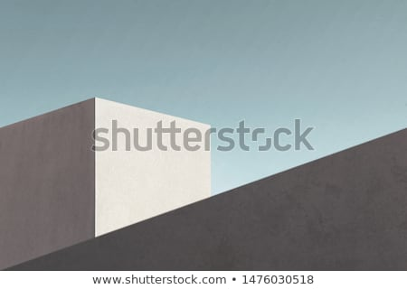Architectural Details on House Stock photo © 2tun