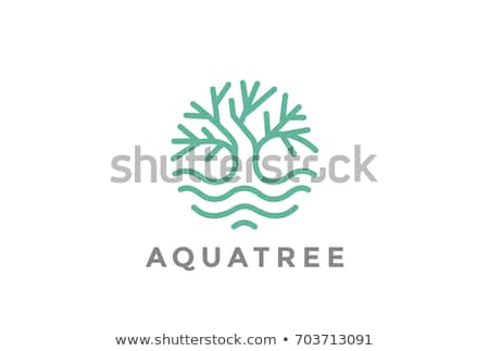 Leaf ecology nature Logo Template Stock photo © Ggs