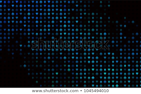 Casino background , vector  stock photo © carodi