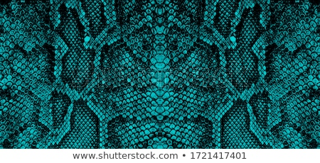 Padrão abstrato réptil pele textura fundo Foto stock © winterling