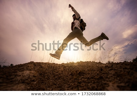 Overcoming Limitations Stock photo © Lightsource