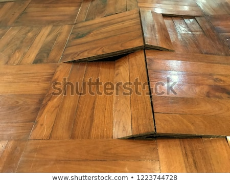 Old Damaged Wood Stock photo © Lightsource