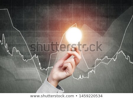 Investing In Ideas Stock photo © Lightsource