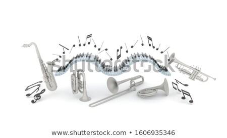 hangversenyzongora · közelkép · kulcsok · gyönyörű · billentyűzet · zongora - stock fotó © ozaiachin