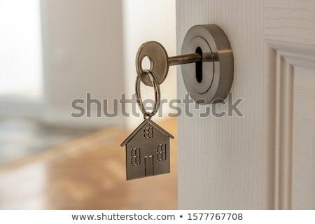 Hypothèque oui pas choisir affaires stylo Photo stock © fuzzbones0
