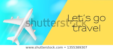 Modeling agency concept vector illustration. Stock photo © RAStudio
