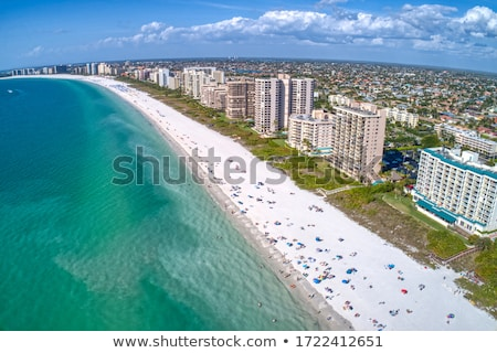 Luxurious waterfront neighbourhood stock photo © epstock