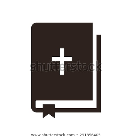 アイコン · 聖書 - ストックフォト © zzve