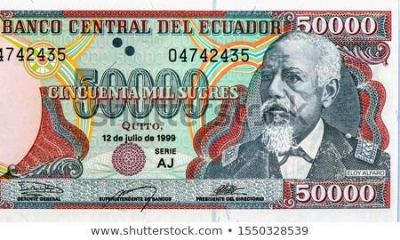 oude · geld · uit · munten · verkoop - stockfoto © rhamm