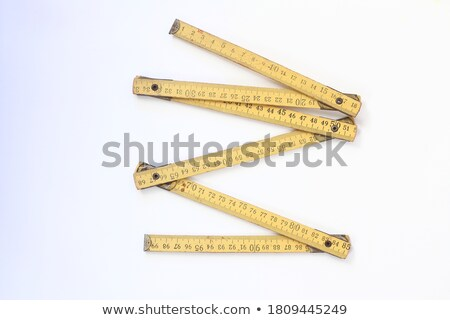 Measuring tools Stock photo © pressmaster