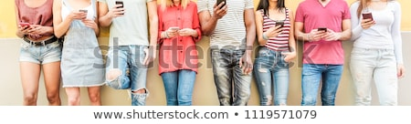 Influencer Marketing Stock photo © Lightsource