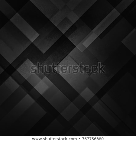Stock photo: Black carbon shaded background.
