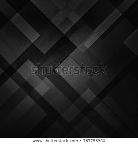 black carbon shaded background stock photo © leonardi