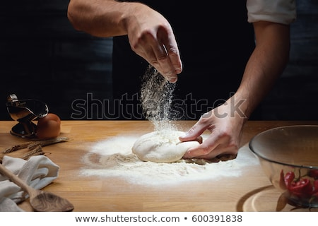raiz · de · beterraba · enchimento · comida · catering · cozinhar - foto stock © lightsource