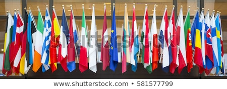 Group Diplomacy Stock photo © Lightsource