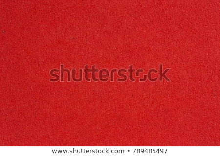 Red paper texture Stock photo © boggy