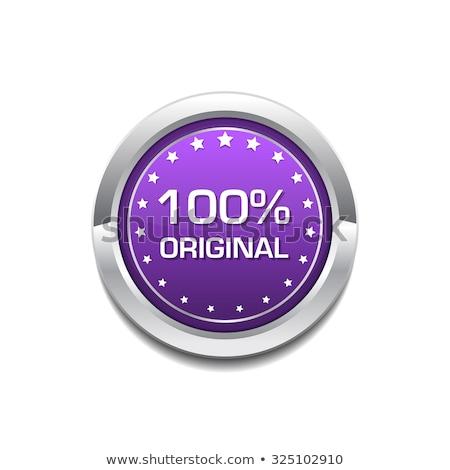 gomb · 100 · százalék · kompetencia · üzlet · internet - stock fotó © rizwanali3d