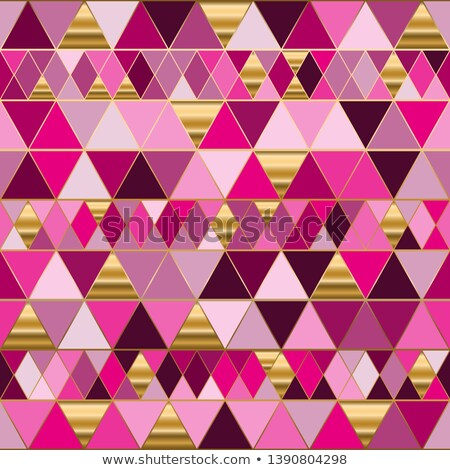 Abstract tartan template. EPS 8 Stock photo © beholdereye