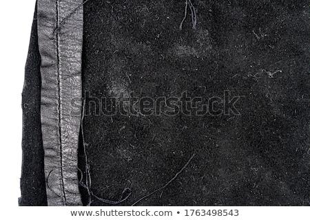Genuine Leather Background Сток-фото © Taigi