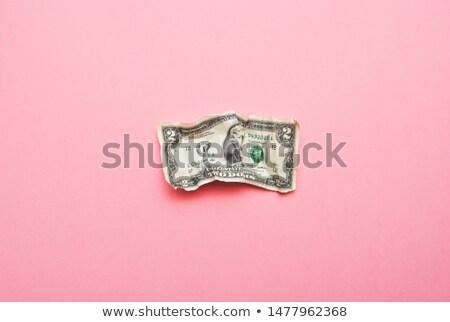 ドル · 現金 · 注記 · 在庫 · 金融 · ごみ - ストックフォト © feverpitch