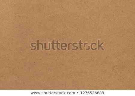 Hardboard Background Stock photo © Bigalbaloo