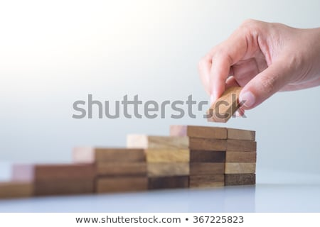 Productivity Increase - Business Concept. Stock photo © tashatuvango