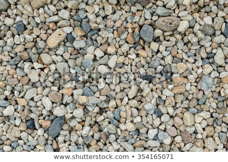 Background texture of smooth oceanic stones Stock photo © ozgur