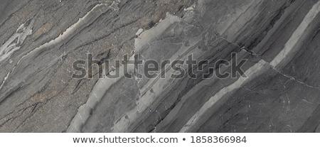 темно · мрамор · Гранит · каменные · строительство · фон - Сток-фото © fotografiche