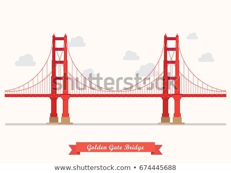 Mérnök arany vektor ikon terv digitális Stock fotó © rizwanali3d