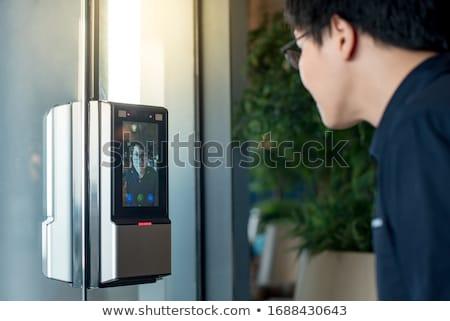 biztonság · csekk · számítógép · technológia · tudomány · információ - stock fotó © lightsource