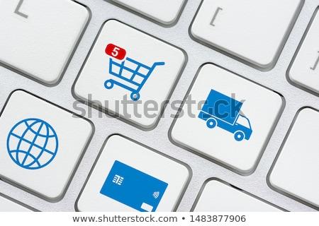worldwide business sell on marketplace stock photo © robuart