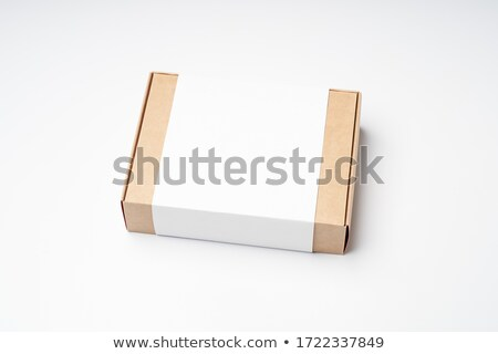 Postal Box Stock photo © vichie81