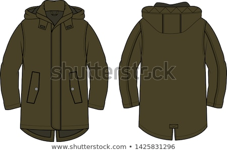Parka Stock photo © Stocksnapper