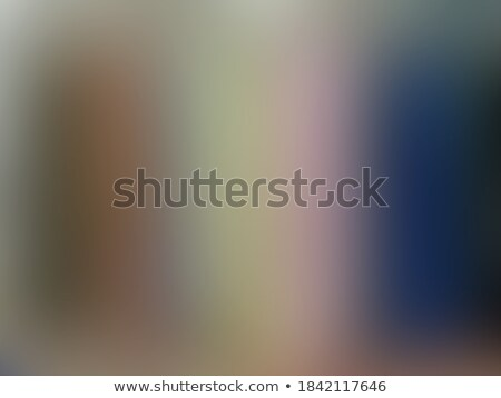 Abstract fuzzy background with different colours. Stock photo © kyolshin